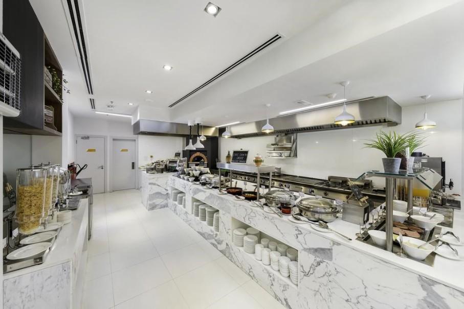 Citymax Hotel Al Barsha (fotografie 6)