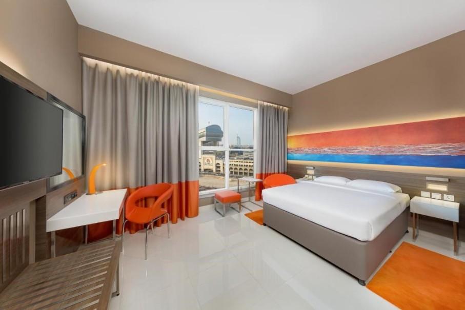 Citymax Hotel Al Barsha (fotografie 8)
