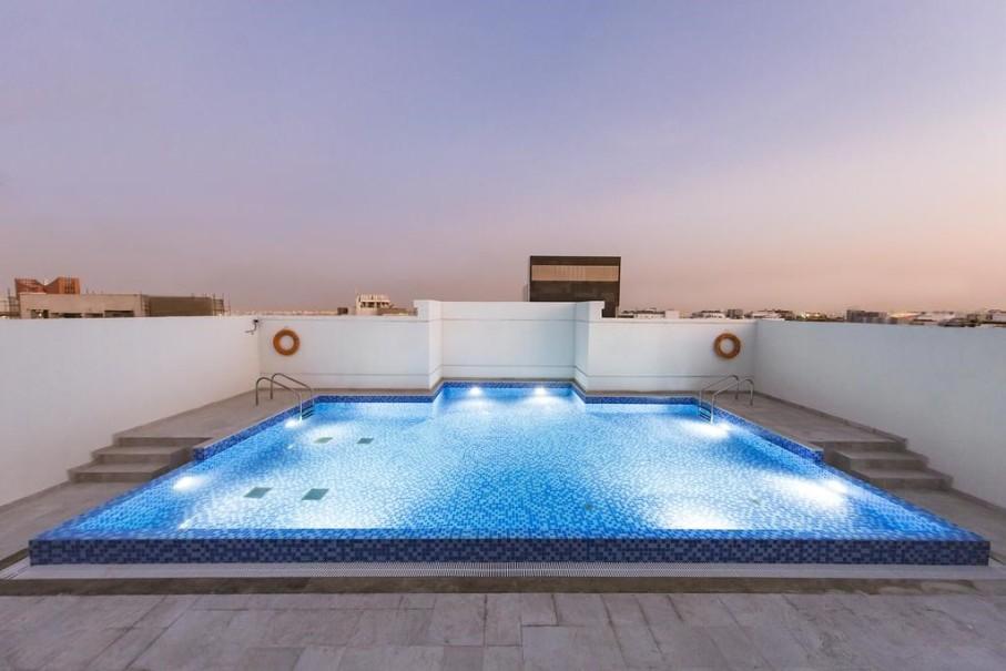 Citymax Hotel Al Barsha (fotografie 12)