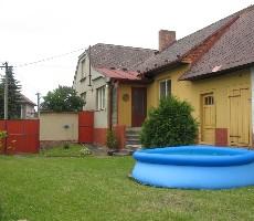 Chalupa Čáslavsko