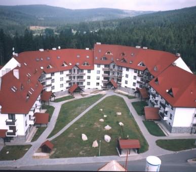 Apartmán Harrachov 1914 (hlavní fotografie)