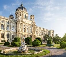 Bratislava - Vídeň - Budapešť