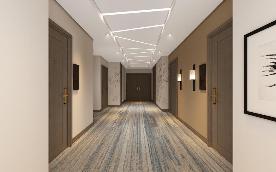 Hotel Hilton Salalah Resort (fotografie 7)