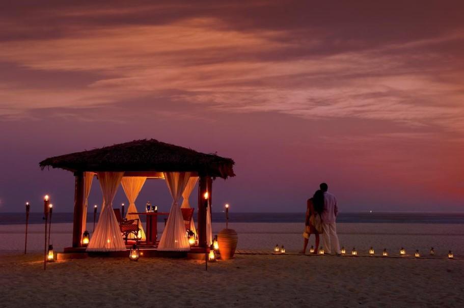 Hotel Hilton Salalah Resort (fotografie 25)