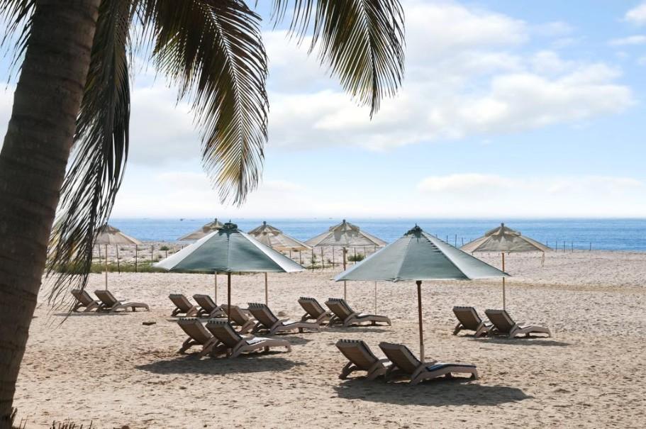 Hotel Hilton Salalah Resort (fotografie 28)