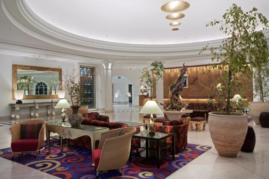 Hotel Hilton Salalah Resort (fotografie 29)