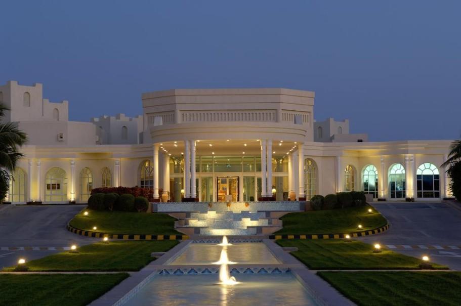 Hotel Hilton Salalah Resort (fotografie 32)