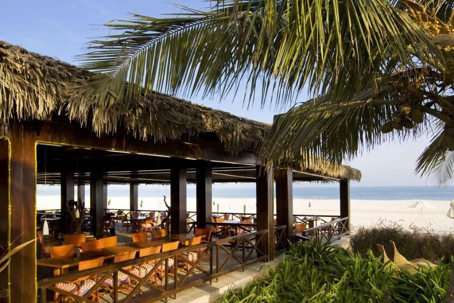 Hotel Hilton Salalah Resort (fotografie 33)
