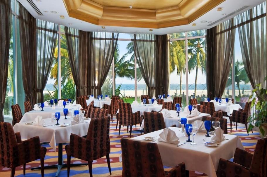 Hotel Hilton Salalah Resort (fotografie 34)