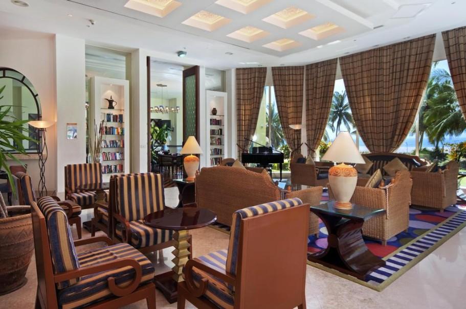 Hotel Hilton Salalah Resort (fotografie 35)