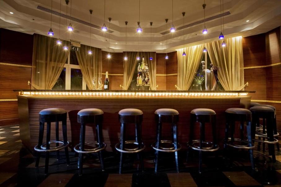 Hotel Hilton Salalah Resort (fotografie 36)