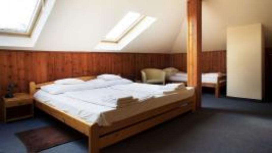 Hotel Hajnal (fotografie 2)