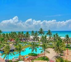 Hotel Crowne Plaza Resort Salalah