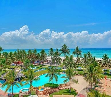 Hotel Crowne Plaza Resort Salalah (hlavní fotografie)