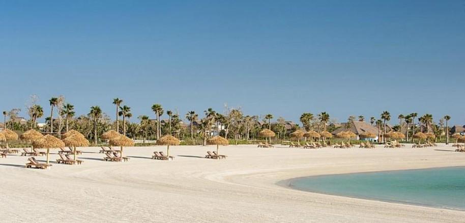 Hotelový komplex Banana Island Resort Doha By Anantara (fotografie 16)