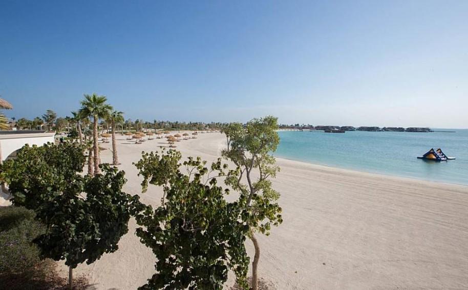 Hotelový komplex Banana Island Resort Doha By Anantara (fotografie 17)