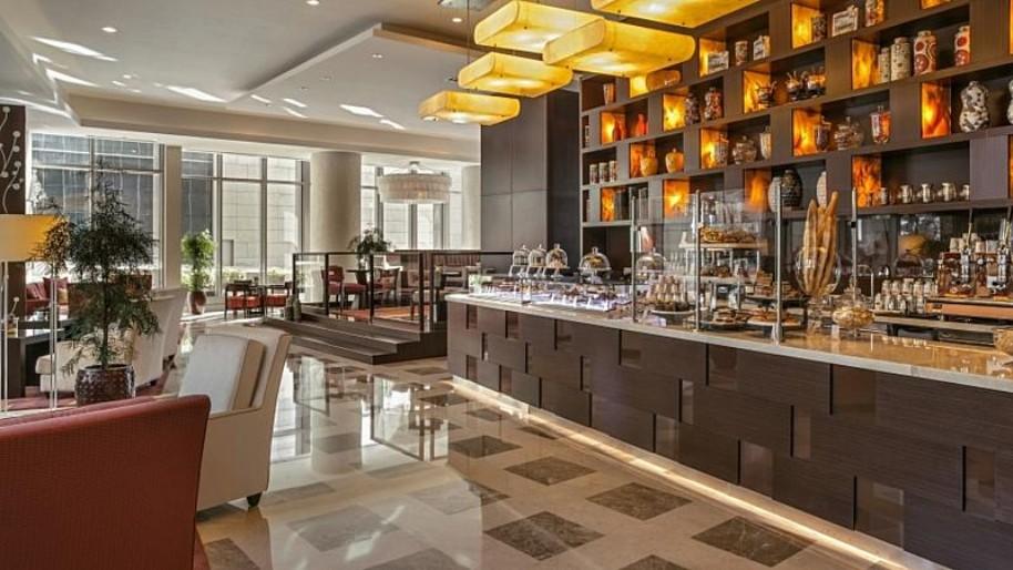 Hotel City Centre Rotana (fotografie 22)