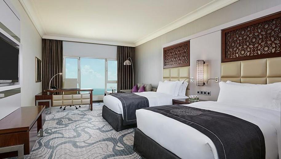 Hotel Intercontinental Doha (fotografie 7)