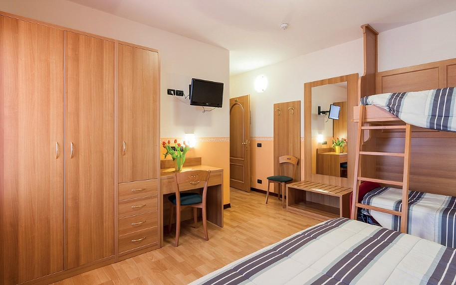 Hotel Edelweiss (fotografie 2)