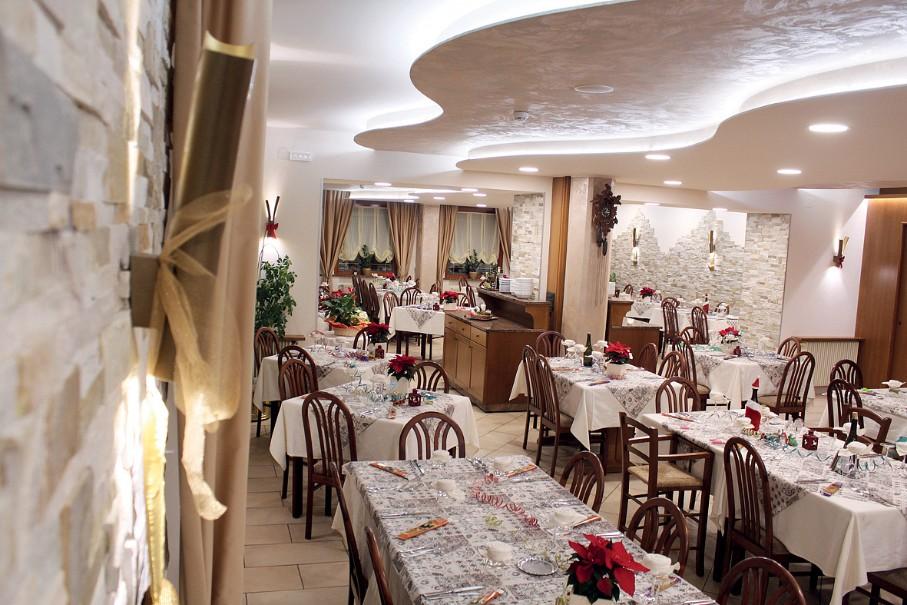 Hotel Edelweiss (fotografie 3)