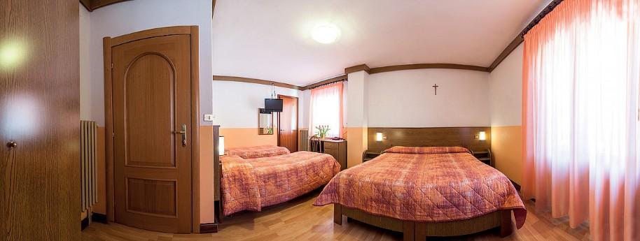 Hotel Edelweiss (fotografie 6)