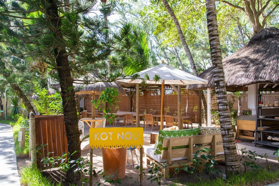 Hotel Emeraude Beach Attitude (fotografie 18)