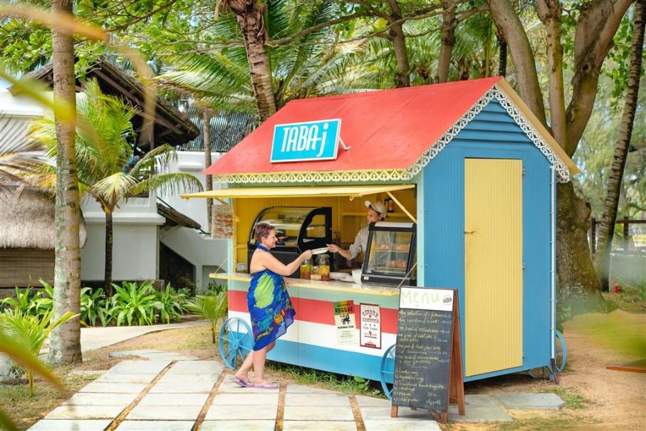 Hotel Emeraude Beach Attitude (fotografie 20)
