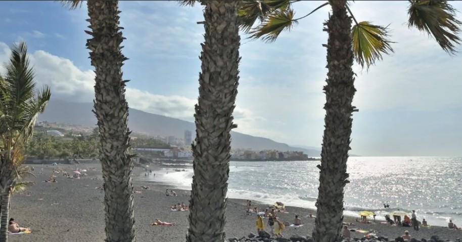 Hotel Sol Puerto De La Cruz (fotografie 4)