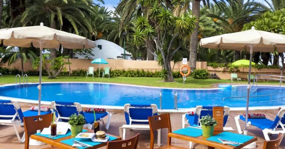 Hotel Sol Puerto De La Cruz (fotografie 6)