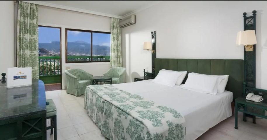 Hotel Sol Puerto De La Cruz (fotografie 7)