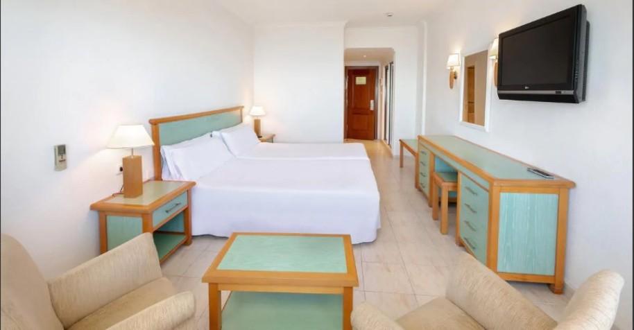 Hotel Sol Puerto De La Cruz (fotografie 9)