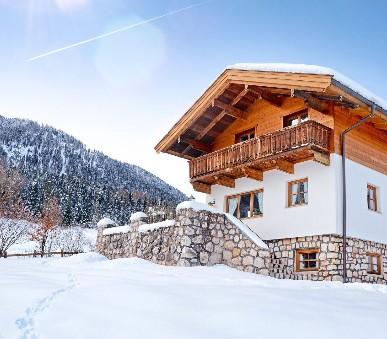 Chalet Alpengasthof Schneeberg