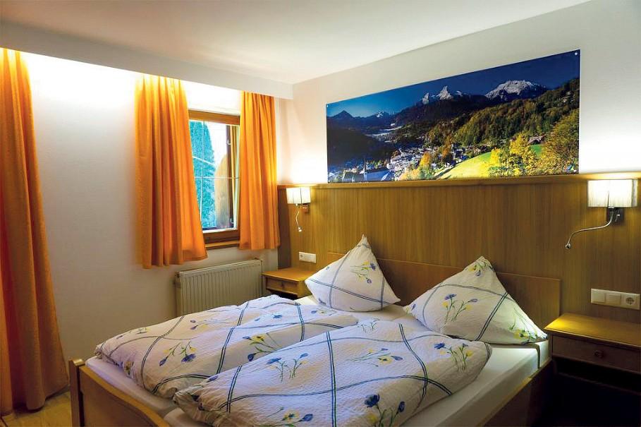 Hotel Lampllehen (fotografie 2)
