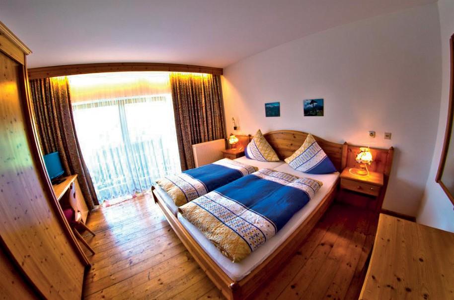 Hotel Lampllehen (fotografie 6)