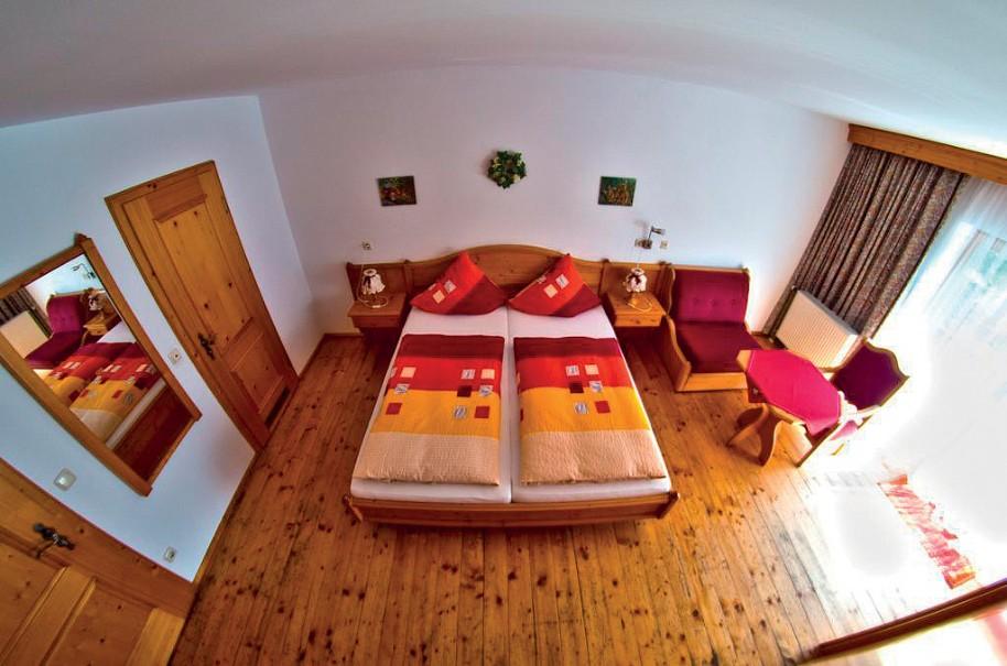 Hotel Lampllehen (fotografie 8)