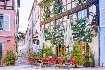 Advent v Německu a Francii: Amberg, Norimberk, Štrasburk (fotografie 19)
