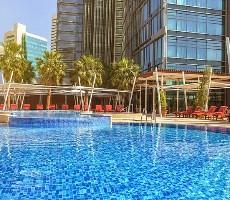 Hotel City Centre Rotana