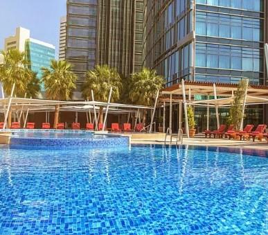 Hotel City Centre Rotana (hlavní fotografie)