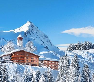 Alpenhotel Mittagspitze (hlavní fotografie)