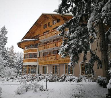 Hotel Ribno (hlavní fotografie)