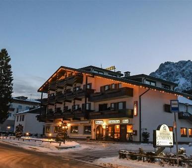 Hotel Comelico