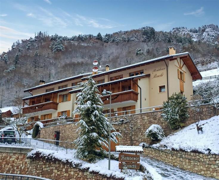 Residence Ronchi (fotografie 28)