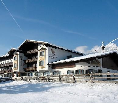 Hotel Hauserwirt (hlavní fotografie)
