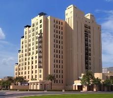Hotel Hyatt Place Dubai Wasl District