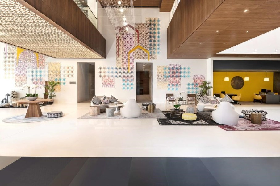 Hotel Hyatt Place Dubai Wasl District (fotografie 5)