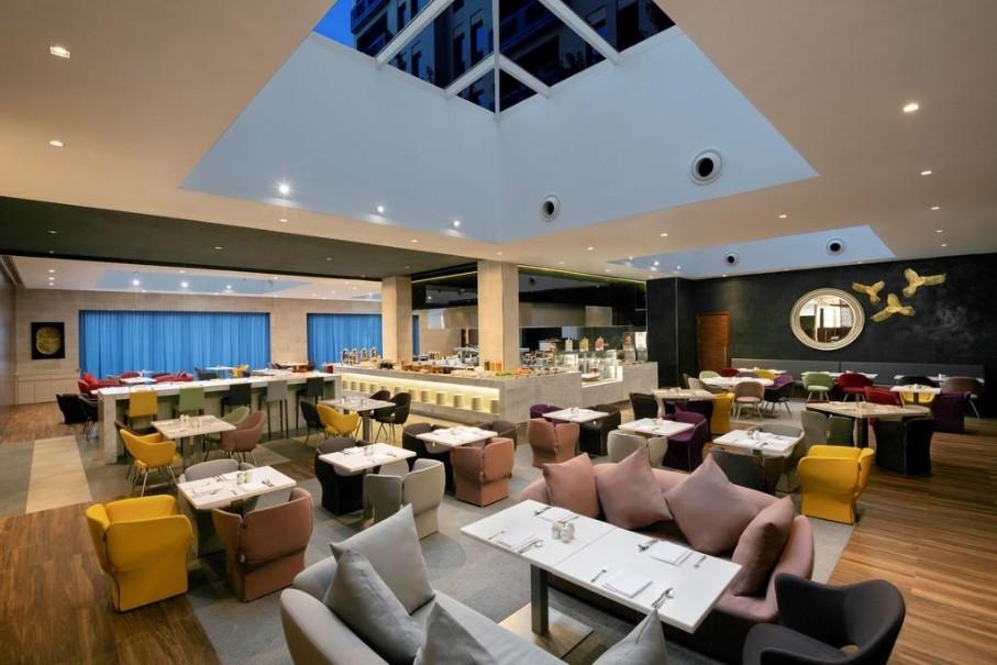 Hotel Hyatt Place Dubai Wasl District (fotografie 6)