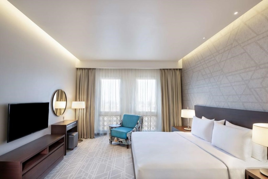 Hyatt Place Dubai Wasl District (fotografie 9)