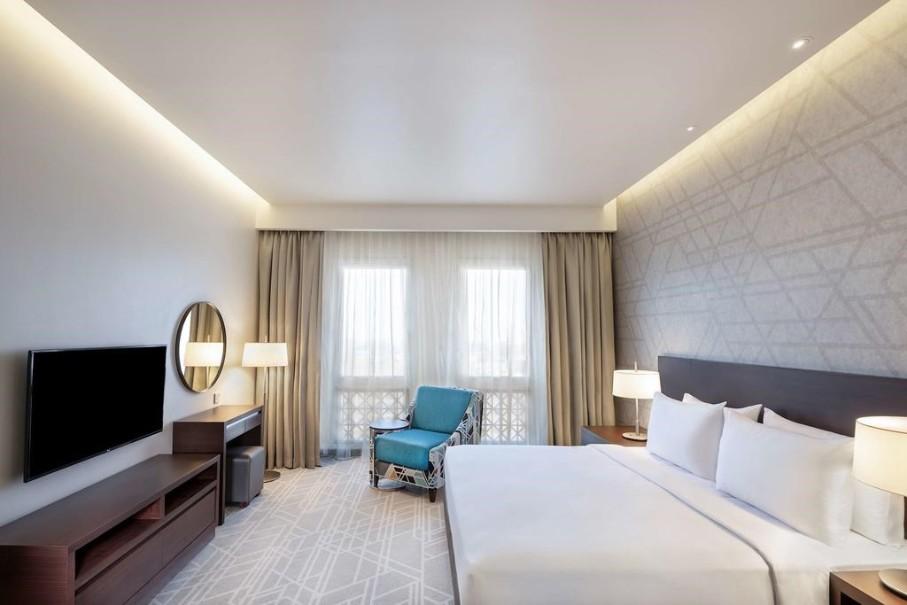 Hotel Hyatt Place Dubai Wasl District (fotografie 9)