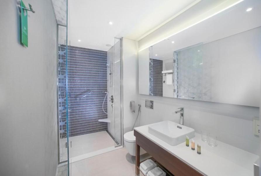 Hotel Hyatt Place Dubai Wasl District (fotografie 12)