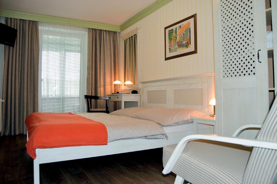 Hotel Maxant (fotografie 2)